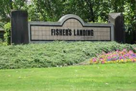 Homes for Sale in Fisher's Landing
