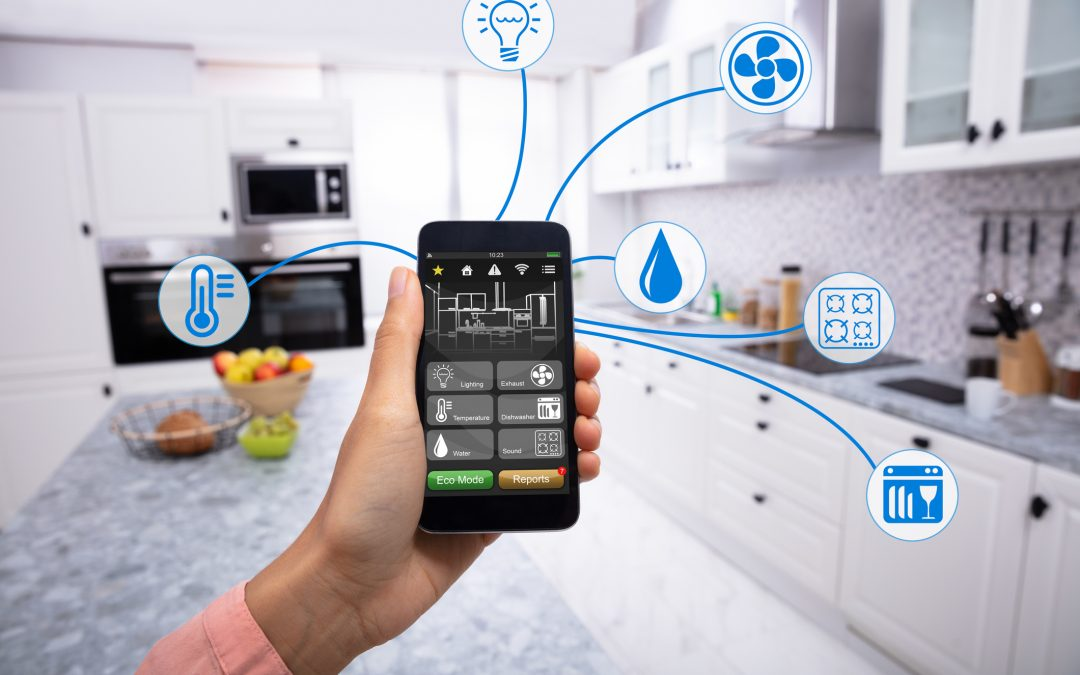 Which Smart Home Upgrades Raise Your Home's Value?