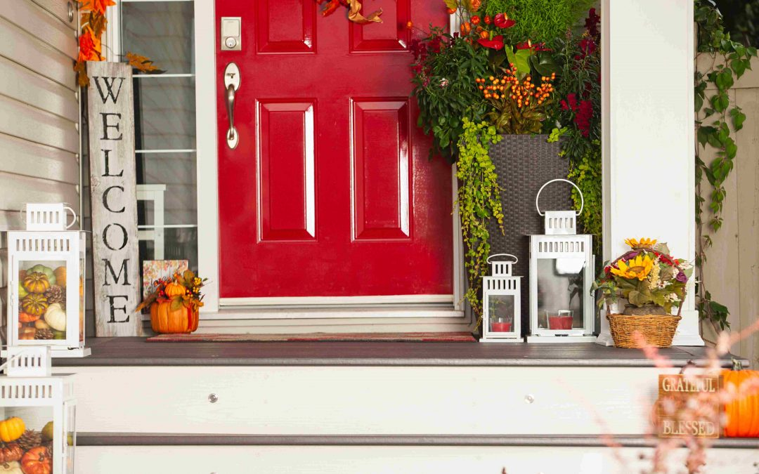 Selling Your Home in November