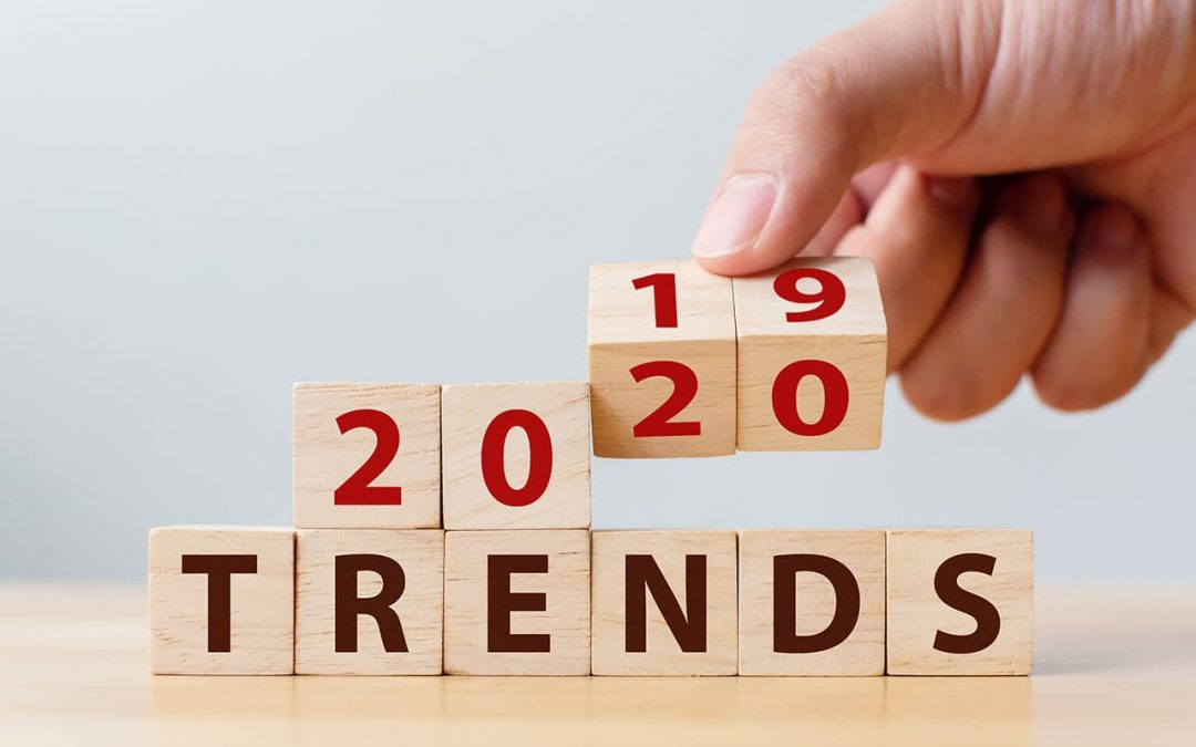 2020 Trends blocks, Go With Ro