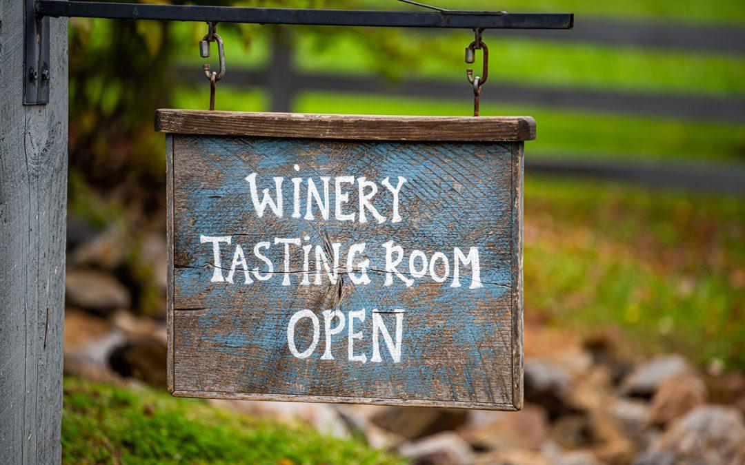Local Wineries and Wine Tasting in SW Washington