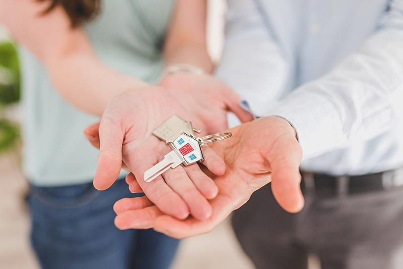 Home Buyer Go WithRo